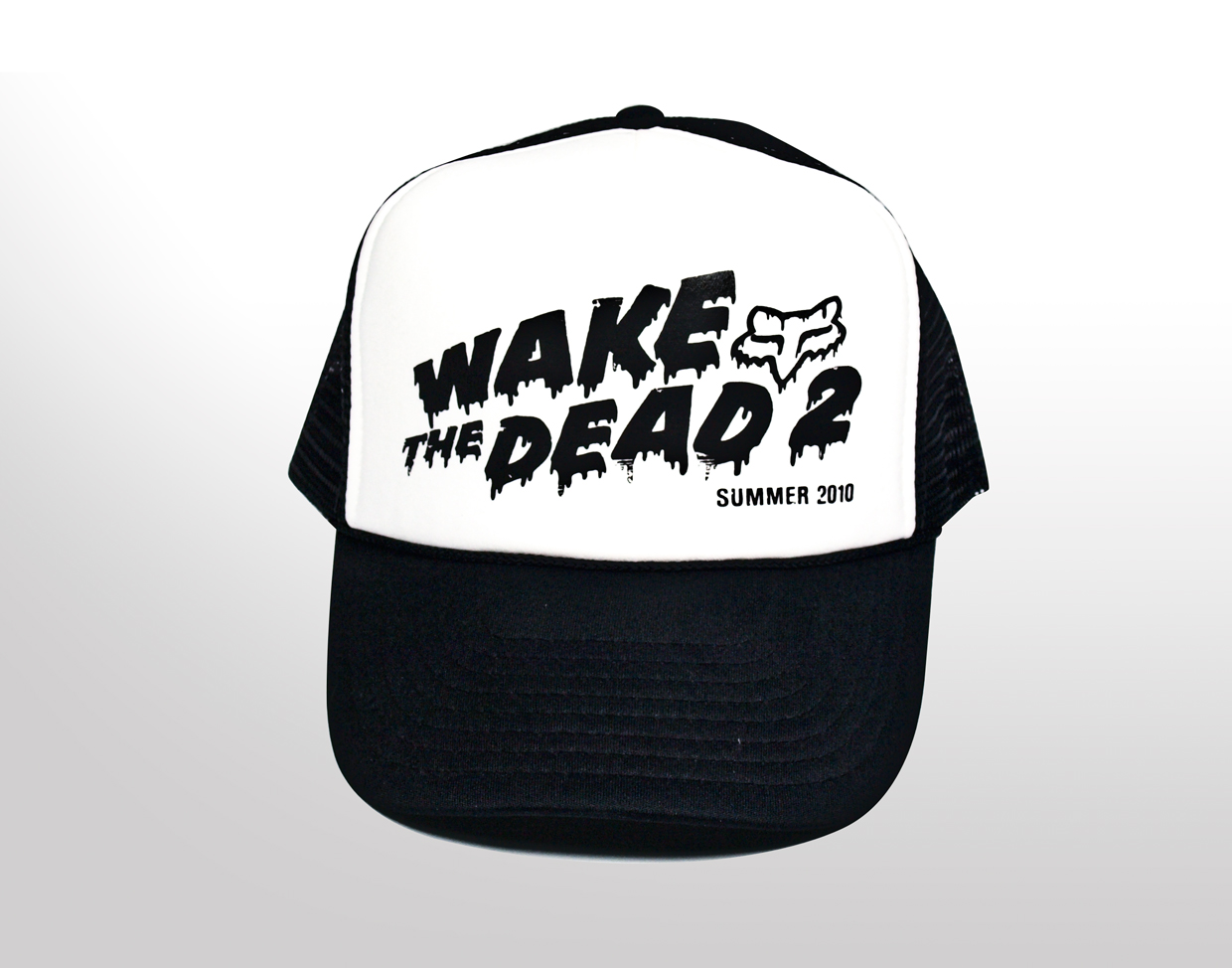 Wake the Dead Hat
